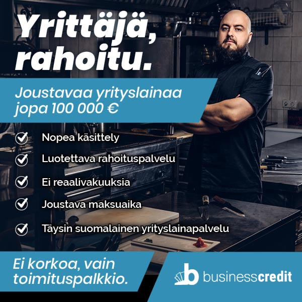 BusinessCredit